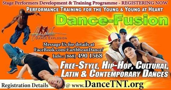 Cultural Arts, Dance, Fitness & Social Engagement Programmes